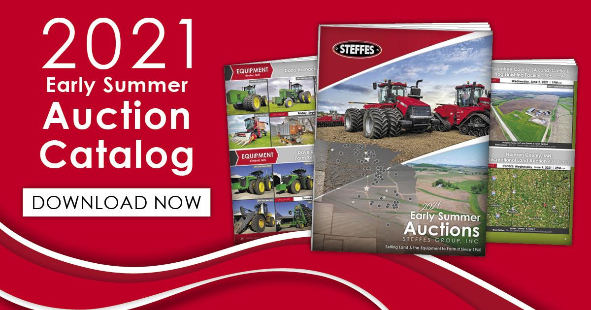 Auction Catalog