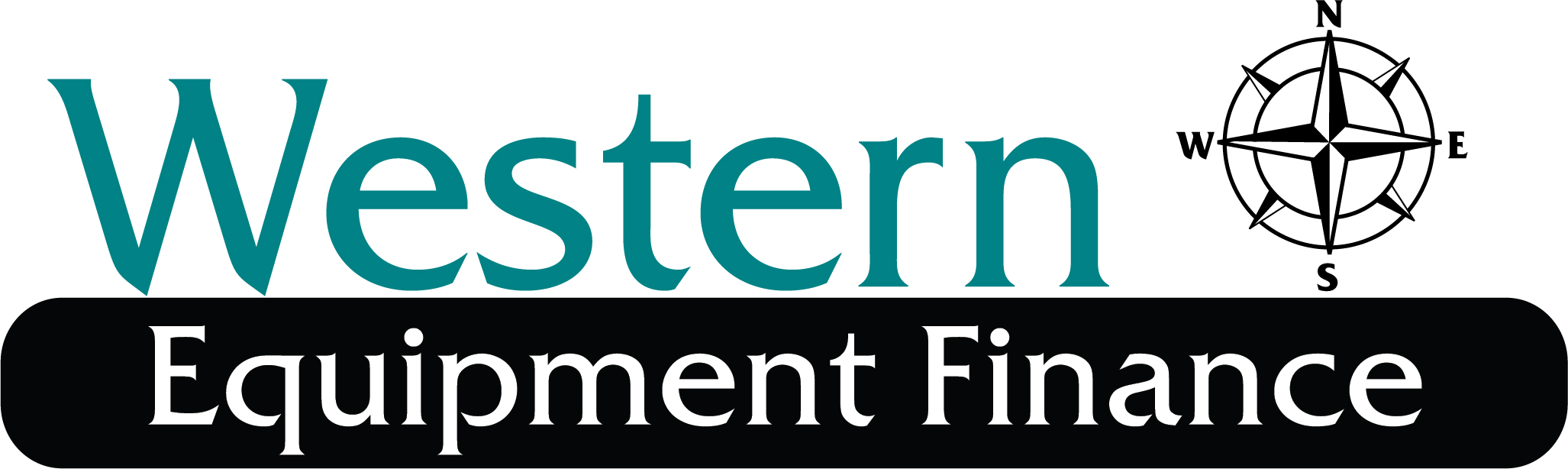 Western Equipment Finance Logo